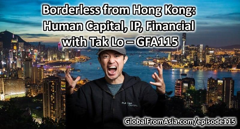 Borderless Economy - thumbnail