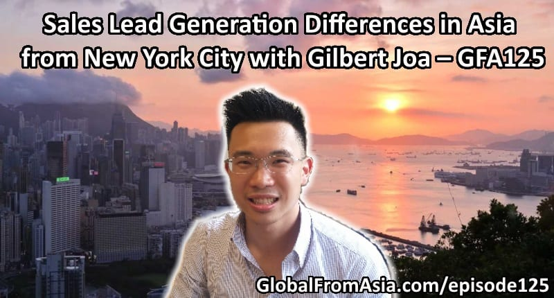 Sales Lead Generation - thumbnail