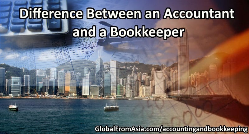 Accounting and bookkeeping - thumbnail