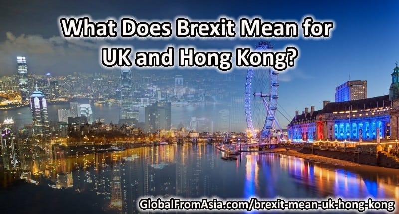 Brexit UK Hong Kong thumbnail