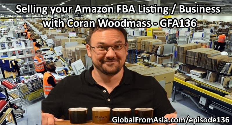 Selling FBA Business thumbnail