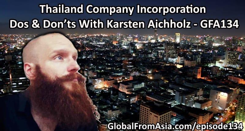 Thailand company setup Thumbnail