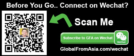 Join Our Business Wechat Groups