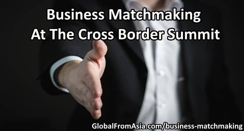 business matchmaking A professional matchmaking software a crm for matchmakers and matchmaking companies.