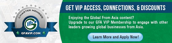 Join the GFA VIP program