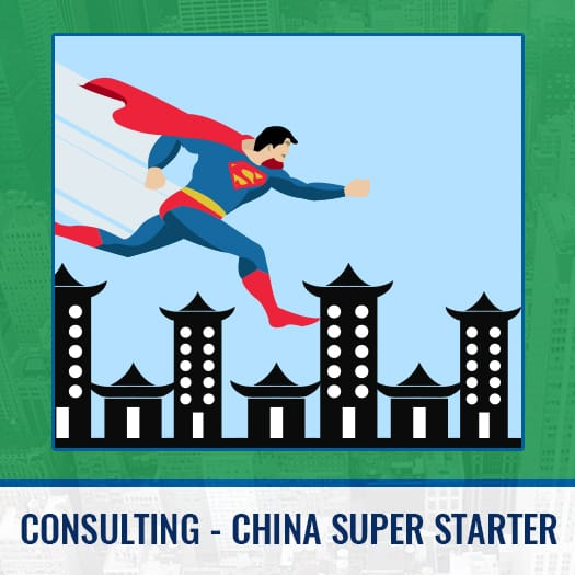 China Business Booster Pack