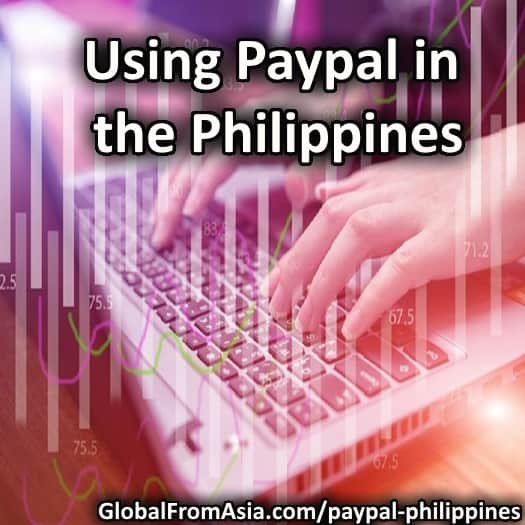 Paypal Philippines Guide
