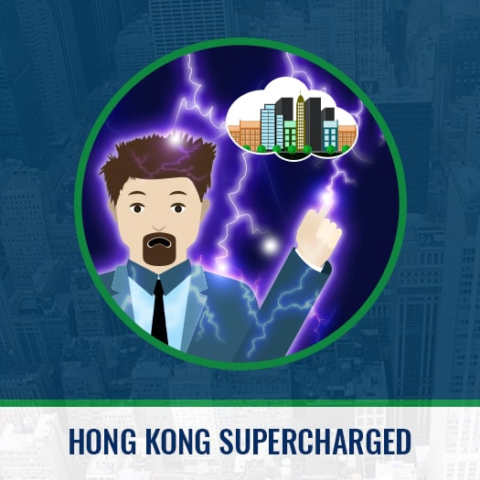 HK Supercharged