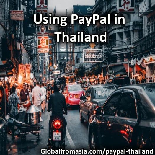 Paypal Vietnam