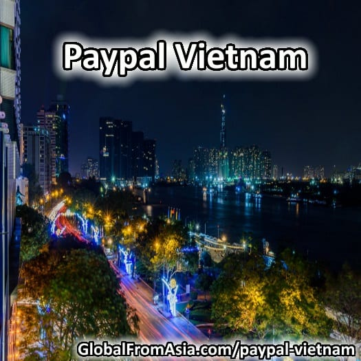 Paypal Vietnam Guide