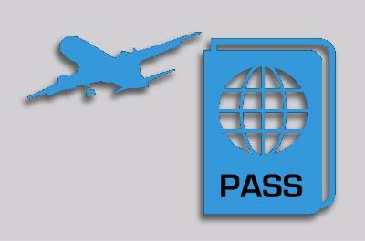 China passport visa