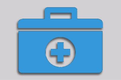 Hong Kong Company First Aid Kit